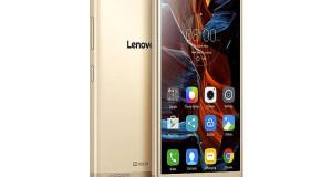 लेनोवो वाइब के5 प्लस स्मार्टफोन 15 मार्च को भारत में होगा लॉन्च