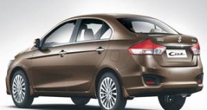 मारुति सियाज: बिक्री 1 लाख के पार, सेडान में सबसे अधिक बिकने वाली कार