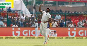 भारत ने जीता ऐतिहासिक 500वां टेस्ट, अश्विन ने सबको नचाया