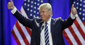 हर अमेरिकी का राष्ट्रपति बनूंगा : जीत के बाद डोनाल्ड ट्रंप