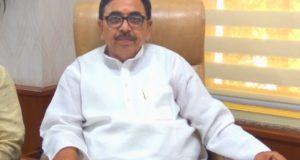 केंद्रीय मंत्री महेंद्र नाथ पांडे बने यूपी बीजेपी के अध्यक्ष
