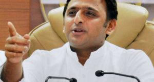 भाजपा बुनियादी मुद्दो से हटकर राजनीति कर रही है—–अखिलेश यादव