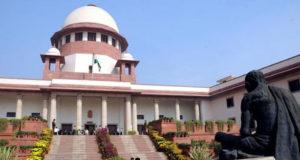 अयोध्या-बाबरी विवाद की निगरानी के लिए सुप्रीम कोर्ट नियुक्त करेगी नए ऑब्जर्वर