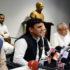 शिक्षामित्रों के साथ BJP सरकार धोखा कर रही हैः अखिलेश यादव