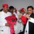 इन्द्रजीत सरोज के साथ 4 बड़े नेताओं ने थामा सपा का दामन