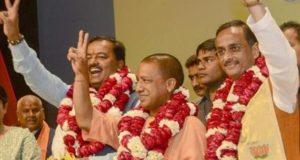 सीएम योगी, केशव मौर्य, दिनेश शर्मा और स्वतंत्र देव निर्विरोध MLC चुने गए