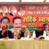 केंद्र और उत्तराखंड  की बीजेपी सरकार जनता के साथ धोखे की राजनीति कर रही है—राजेन्द्र चौधरी