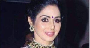 मशहूर अभिनेत्री श्रीदेवी का 54 वर्ष की उम्र में निधन