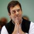 राहुल गांधी की बात का कांग्रेसी नेता पर हुआ इस कदर असर कि दे दिया इस्तीफा