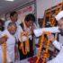 स्व0 राजीव गांधी  की देन है ,आज विश्व में भारत सूचना-तकनीक में शिखर पर पहुंचा है —राजबब्बर