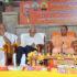 योग लोक कल्याण का माध्यम: मुख्यमंत्री योगी