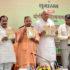 मुख्यमंत्री ने 'द मिलियन फार्मर्स स्कूल 2.0  (किसान पाठशाला)' का शुभारम्भ किया