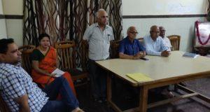 डा0 श्यामा प्रसाद मुखर्जी की मृत्यु की जांच हेतु आयोग बनाया जाये