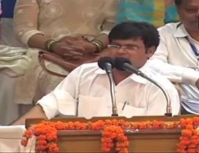 राहुल के खिलाफ टिप्पणी करने वाले नेता जय प्रकाश सिंह को मायावती ने BSP से निकाला