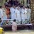 अटल बिहारी वाजपेयी की अस्थियां गंगा में विसर्जित, हर की पौड़ी में उमड़ा जनसैलाब