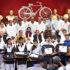 अखिलेश यादव ने बाराबंकी और सीतापुर के मेधावी छात्र-छात्राओं को लैपटाॅप से सम्मानित किया