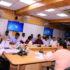 एम्स गोरखपुर के सम्पूर्ण परियोजना का कार्य आगामी अप्रैल, 2020  तक  पूर्ण कराना अनिवार्य: मुख्य सचिव