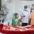 मुख्यमंत्री योगी  ने  गोरखपुर में जिला चिकित्सालय का निरीक्षण किया,कहा कि बुनियादी सुविधाओं में स्वास्थ्य एवं शिक्षा का महत्वपूर्ण स्थान