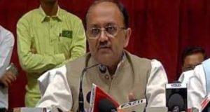 स्वास्थ्य मंत्री सिद्धार्थ नाथ सिंह ने कहा ,कुम्भ में स्वच्छता के दम पर गिनीज बुक में दर्ज कराएंगे नाम