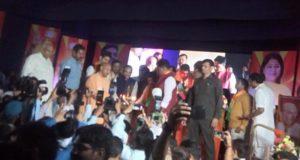 कानपुर  में  सीएम योगी बोले, युवा अपनी ऊर्जा को पहचाने ,सोशल मीडिया को हथियार बनाए