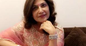 दिल्लीः फैशन डिजाइनर और नौकर की हत्या के बाद थाने पहुंचे आरोपी, पुलिस से बोले-लाशें पड़ीं हैं, जाकर उठा लो
