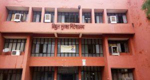 लखनऊ में विद्युत सुरक्षा निदेशालय का बाबू  60 हजार रुपये घूस लेते गिरफ्तार