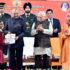 गोरखपुर में राष्ट्रपति  कोविंद  ने कहा , शिक्षा विकास की कुंजी होती है