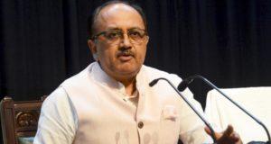 जनवरी से शुरू होगी यूपी में टेली मेडिसिन व टेली रेडियोलॉजी सुविधा: स्वास्थ्य मंत्री सिद्धार्थ नाथ सिंह