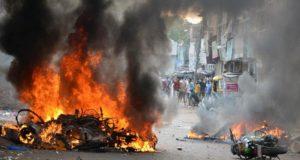 बुलंदशहर हिंसा: सीओ व चौकी इंचार्ज के बाद एसएसपी पर गिरी गाज, हटाए गए